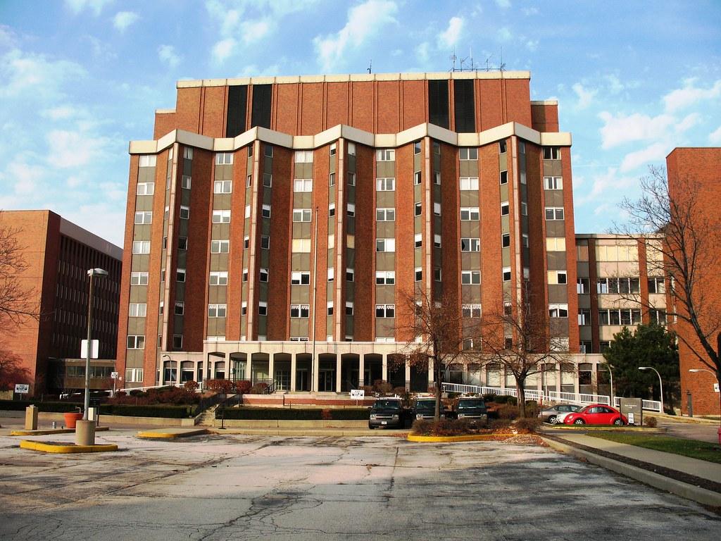 Former Advocate Ravenswood Hospital Medical Center