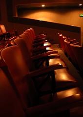 Butacas de cine