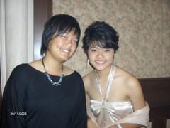 ProM =) 042 (jeffrey_qlx) Tags: night prom lyn sok