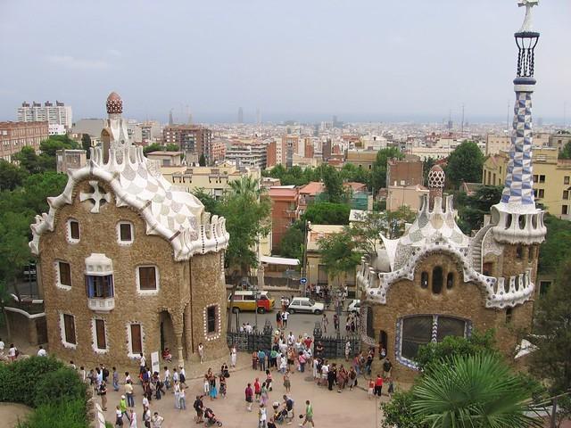 10.8.2005 - Barcelona (53)