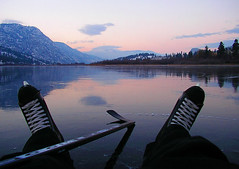 I've fallen and I don't want to get up (storm light) Tags: 2005 winter sunset playing cold reflection hockey bc dusk skating fallen stick skates chillout ccm thegreatcanadiangame perfectlyflatice vaseauxlakeprovincialpark