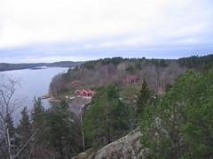 20061128-Stockholm 059 (mobalby) Tags: vaxholm stockholmarchipelago