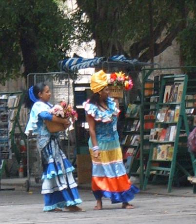 Book Market Plaza de Armas