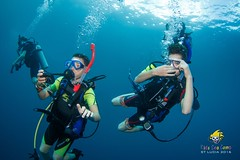 slu_bradh_V55A6049517 (kaufmankronicle) Tags: 2016 diving kidsseacamp stlucia