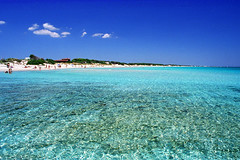 Altri colori (bizzo_65) Tags: sea italy colour beach mar mediterraneo mare colore ham punta cape salento puglia spiaggia prosciutto jonio ionio puntaprosciutto iconadelmesesalento capeham