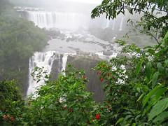 Cataratas del Iguaz (. M a r t @ . ) Tags: water argentina agua falls cataratas iguazu misiones aventura ph039 mbm55