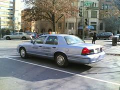DC Taxi Meter