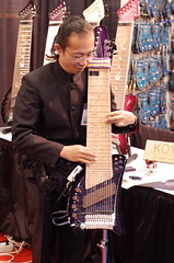 Another Crazy Wide Fretboard - Winter NAMM 2007 Photos.jpg