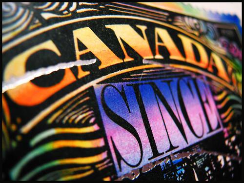 Canada Since Confederation
