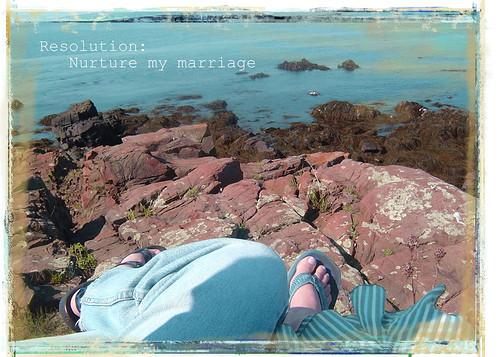 nurture my marriage