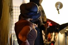 IMG_0060 (mioi) Tags: sanjose fashionshow blackandbrown