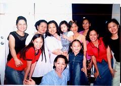 LWBC Ladies14 (Living Water Baptist Church) Tags: god bless
