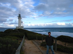 Point Lonsdale Lighthouse (snarkle) Tags: oceangrove