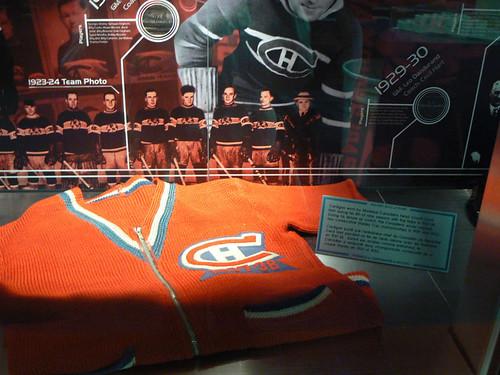 Montreal Canadiens head coach Cecil Hart