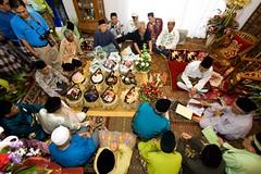 Men (Khairul✪) Tags: wedding shoot day candid islam religion culture malaysia tradition melayu malay islamic adat nizam nikah shahrul nurzarina