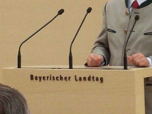 Fotos de Myriam - München_065_Bayerischer Landtag (Parlamento de Baviera)