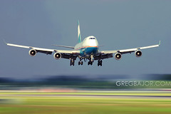 Commercial airplane landing (Greg Bajor) Tags: from travel sunset sky holiday color industry closeup sunrise airplane leaving outdoors freedom flying moving airport twilight all moody escape dusk vibrant aircraft aviation air transport away down it off aeroplane adventure business journey commercial transportation passion vehicle getting midair boeing arrival traveling taking awe mode departure vacations cloudscape 747 connection airliner aerospace birdlikeimages gregbajor