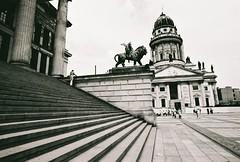Gendarmenmarkt - by abbilder