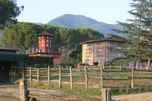 Agriturismo near Marlia