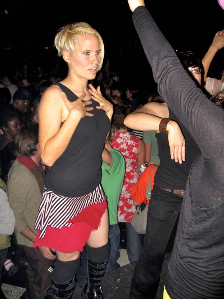 chicago lesbian clubs