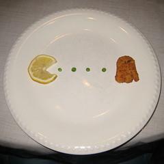 Pac Man Cuisine