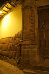 Arquitetura hispano inca - by mLg