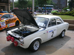 1968 Ford Escort Twin Cam
