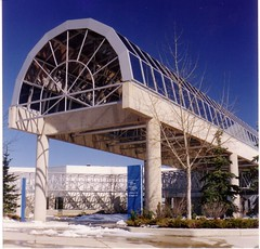 Oil Sands Discovery Centre 1991