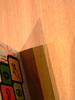 "UTATA THURSDAY WALK 28: ""TWO ELEMENTS"" ORIGINAL (NO DIN A4) (juanluisgx) Tags: wood shadow abstract table spain madera sombra leon abstracto mesa elalbeitar utatathursdaywalk28"