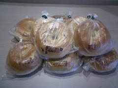 10 Bagels (yasoki) Tags: delicious bagel otaru asari muginowaotaru
