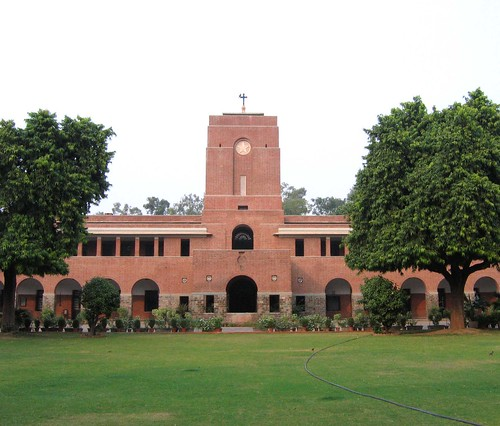 St. Stephen's College, New Delhi