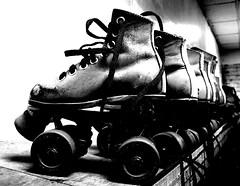 Skates - by flattop341