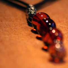 sexy beads (beta karel) Tags: digital canon eos 350d amber beads 2006 betakarel canoneos350ddigital betakarel