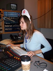 100_1324.JPG (Veronica Belmont) Tags: halloween cnet veronicabelmont