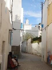Azemmour - Morocco (*ADNxtc*) Tags: street morocco maroc marocco medina ruelle azemmour