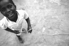 Another World is Possible (pauldistefano) Tags: poverty africa blackandwhite portraits children interestingness child play aids hiv kenya smiles happiness orphans health daycare slum developingworld kisumu pauldistefano mundouno developingsouth developingwolrd subsharanafrica