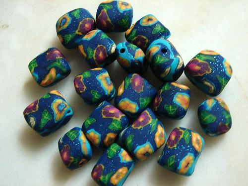 Almofadas pequenas (by Loca....)