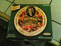 Smokey Robinson's 'The Soul Is In the Bowl' Red Beans and Rice