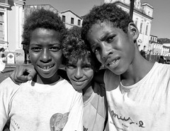 kids (antiguan) Tags: poverty brazil brasil