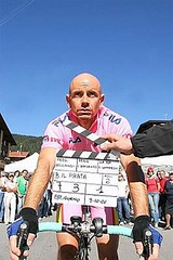 Pantani Fiction