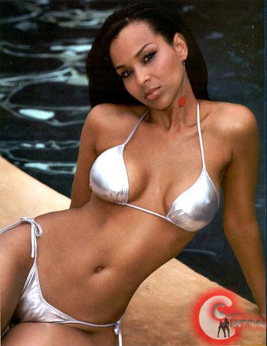 naked Bikini Douglas Campbell (14 photo) Fappening, YouTube, lingerie