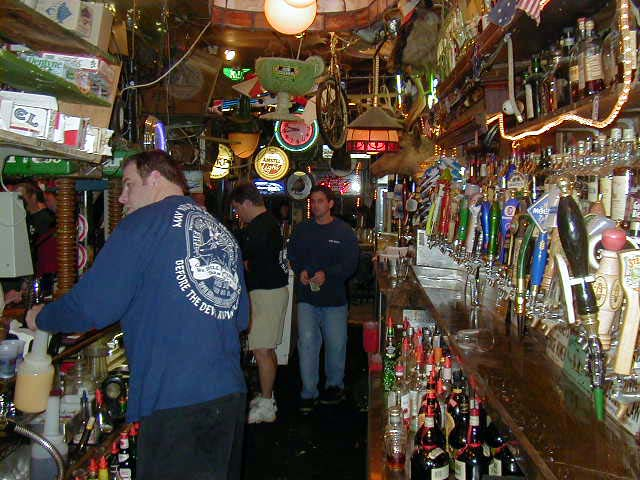 Goat Hill Tavern