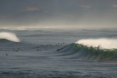 evening surf #1 (bobby hugges) Tags: france waves surfing landes capbreton aquitaine 10faves