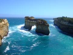 Port Campbell national park - by evamay78