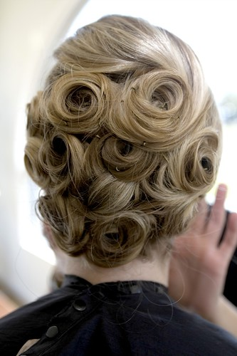 Hairstyles For Quinces