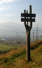 Sign (Anatoliy Odukha) Tags: carpathianmountains parashka
