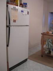 Before (fooferkitten) Tags: fridge neat redo dannyseo
