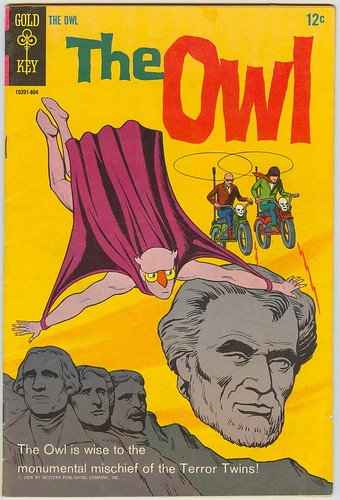 The Owl #2