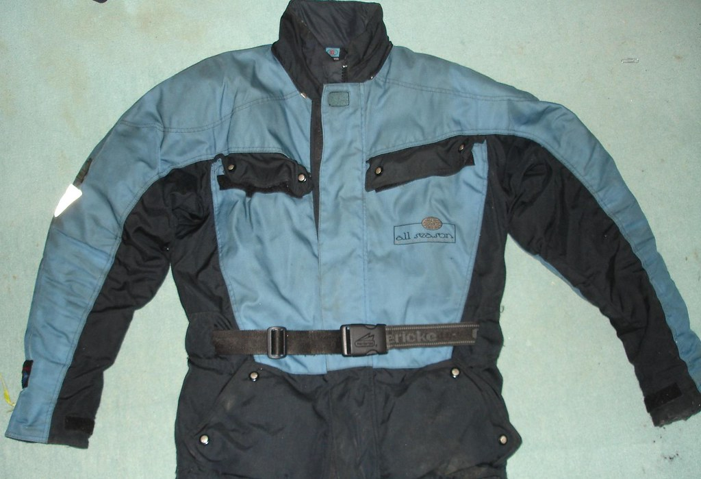 "Hein Gericke ""All Seasons"" Jacket, XL"