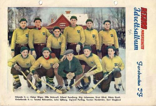 Forsbacka IK 1951
